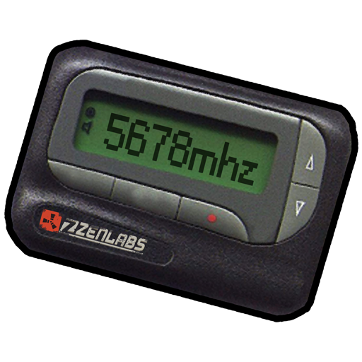 RF Pager