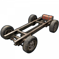 Small Chassis