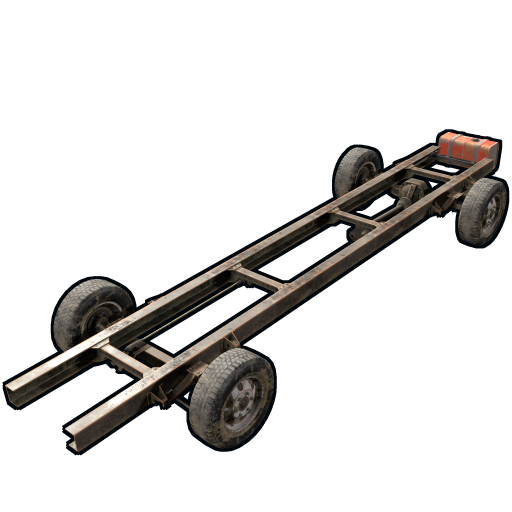 Large Chassis