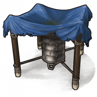 Large Water Catcher
