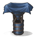 Small Water Catcher